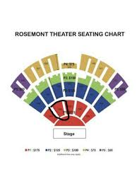 Rosemont Theater Seating Chart B A P 2017 World Tour Hype K Pop Amino