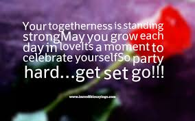 Quotes Your Togetherness Is Incredible Sayings Incredible Quotes