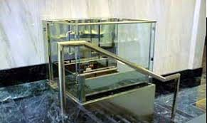 commercial wheelchair lift. V1504 Wheelchair Lift Commercial F