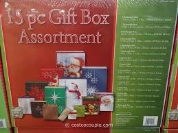 15 piece gift box ortment costco 3