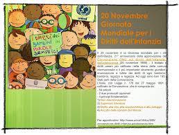 Blog Archive » 20 Novembre Giornata Mondiale per i Diritti dell'Infanzia