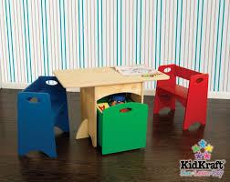 Kidkraft Table And Bench Set