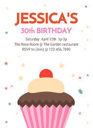 card invitation 10 creative birthday invitation card design tips and templates