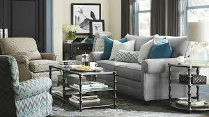 ... Gray And Teal Real Living Room Idea ...