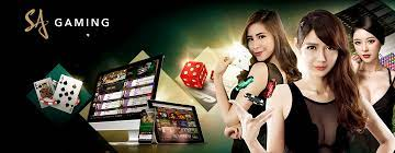 Best SA Gaming in Thailand – Flash Gels