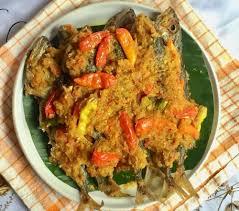 Ke depan diharapkan aneka tepung ini dapat diolah sebagai pangan pokok mensubstitusi beras dan terigu sebagai sumber karbohidrat. 9 Makanan Tradisional Enak Buat Ide Kuliner Kamu