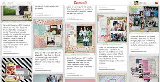 How To Make A Quick Reference Guide Paper A Quick Reference Guide To Glitter Girls Scrapbooking