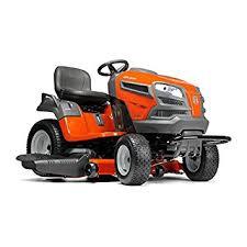husqvarna garden tractor attachments. Husqvarna LGT2654 26 HP Hydro Light Garden Tractor, 54-Inch Tractor Attachments C