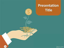 Money Background For Powerpoint Money Ppt Template