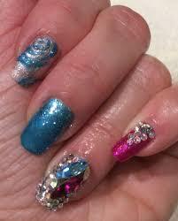 Celia's Nailbox Nail Salon CND Shellac Polish Gel Manicure ...