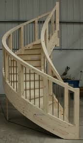 stairplan produce circular staircases in our uk ion facilities