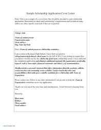 Scholarship Essay Examples Financial Need Financial Need Scholarship Essay Examples Best Application Letter