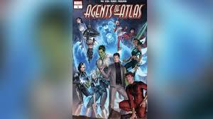 <b>Marvel</b> Universe gets a <b>new</b> team of Asian <b>superheroes</b>, and a ...