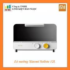 Lò nướng Xiaomi Solista 12L 21478135