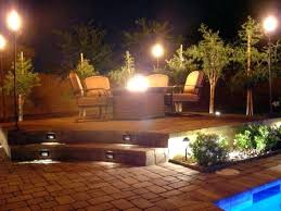 solar patio lights. Patio String Lights Lowes Backyard Wood Pergola Outdoor  Walkway Seating . Solar