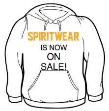 Image result for spiritwear