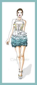 560 Besten Fashion Design Bilder Auf Pinterest Drawing