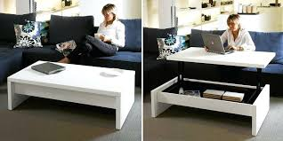 more functions in a compact design convertible coffee tables coffee table converts to dining table vancouver