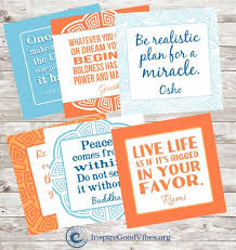 Quote Cards Awesome Affirmation Cards And Inspirational Quote Cards Inspire Good Vibes