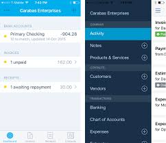 Xero Vs Quickbooks Xero Vs Quickbooks Online Mobile Merchant Maverick
