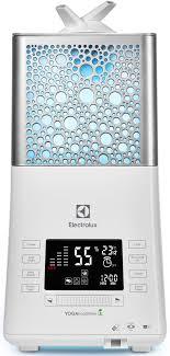 <b>Electrolux</b> EHU-3815D YOGAhealthline <b>увлажнитель</b> ...