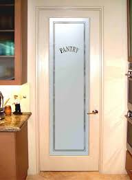 Frosted Glass Pantry Door Lowes 24 Pantry Door With Frosted Glass Lowes  Accordion Door Rustic Pantry Door Home Depot Pantry Door