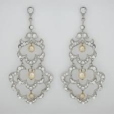 shanghai surprise chandelier earrings