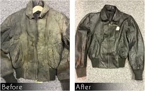 leather jacket repairs