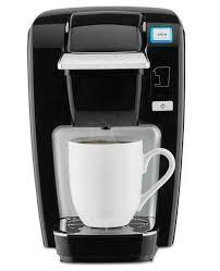 Most popular single serve coffee maker brands. Keurig K10 Mini Plus Coffee Maker Brewing System Black For Sale Online Ebay