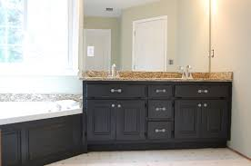 bathroom cabinet redo. Amazing Of Paint Bathroom Cabinet Kitchen Diy Painting Cabinets The Most Painted Redo T