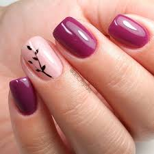 Fall Nail Designs 2018 Fall Nail Designs For Short Nails