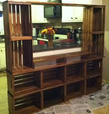furniture made out of crates - Google Search | Pallet TV Stands ...
