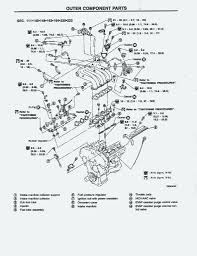 1998 nissan sentra engine diagram sell maxima service repair shop manual motorcycle in us for 9