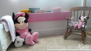 Minnie Mouse Bedrooms Minnie Mouse Room Diy Decor Highlights Along The Way