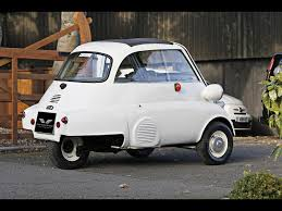 1960 BMW ISETTA LHD for sale | Classic Cars For Sale, UK | cars ...