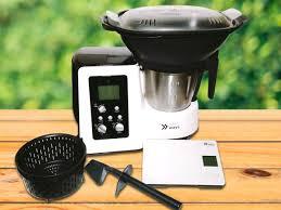 Nice Robot De Cocina Inteligente Easy Ways Kitchen Pro. Cargando Zoom.