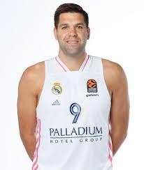 Reyes | Basketball | Real Madrid CF
