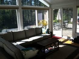 furniture for sunroom. Sunroom Sofa Sun Porch Ideas Chairs Indoor Furniture Decor Extension For