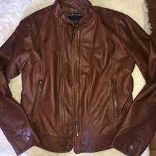 bernardo leather jacket costco