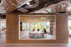 office by design. Frasers Property Australia Head Office By BVN. Design I