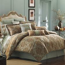 comforter sets queen with matching curtains croscill window treatments croscill bedding