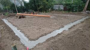 Der einsatz eines solchen aufbaus ist allerdings ganz klar auf gebäude begrenzt, die keinerlei probleme mit drückender feuchtigkeit von unten was haltet ihr von diesem aufbau: 6 Schritte Zur Bodenplatte In Eigenleistung Familienheim