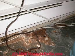 electric heat repair guide electric baseboards electric furnaces electric baseboard c daniel friedman