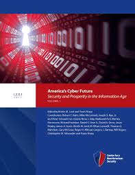 Calaméo - America\u0027s Cyber Future
