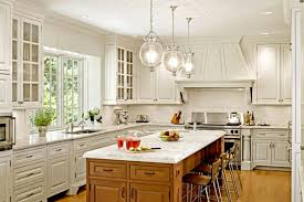 kitchen with pendant lighting. Beautiful Pendant Effective Use Of Pendant Lighting In The Kitchen  Ideas Within  Benefits Of Using On With G