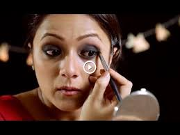featured image makeup tips hindi for learn how to do the smokey eye for indian skin