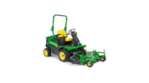 Lawn Mower Blade Tip Speed Chart Commercial Mowers 1550 Terraincut Front Mowers John