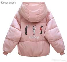 2019 <b>Brieuces 2018</b> Coats And <b>Jackets</b> Women <b>Winter</b> Coats ...