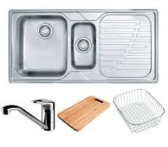 Amazing Franke Kitchen Sink And Tap Packages Ceramic Packs Bundle