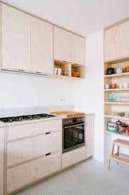 Plywood For Kitchen Cabinets Ne Dites Plus Contreplaquac Dites Plywood Wood Cabinets